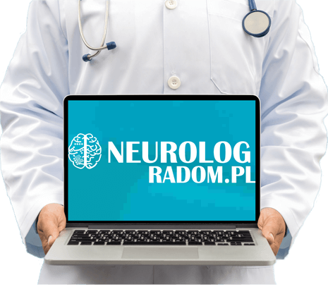 neurolog radom footer