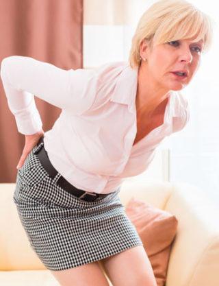 neurolog radom ból kręgosłupa